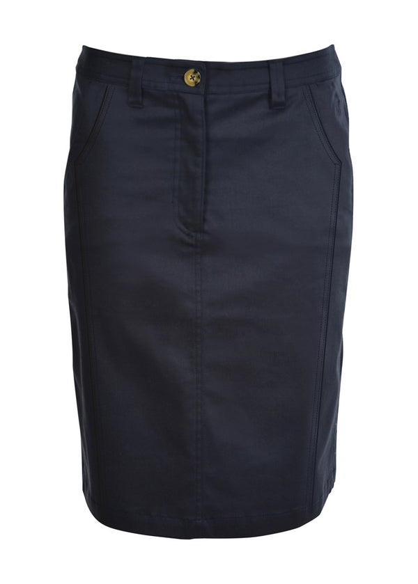 Thomas Cook Womens Classic Chino Skirt