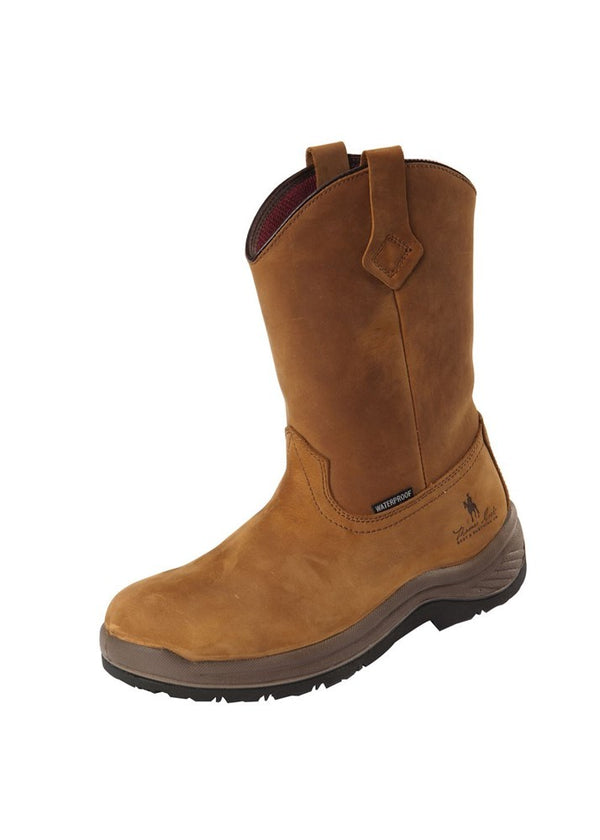 Thomas Cook Ferguson Steel Toe Boot