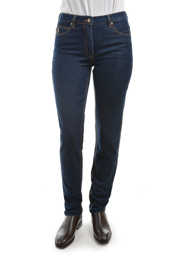 Thomas Cook Stretch Denim Wonder Jean