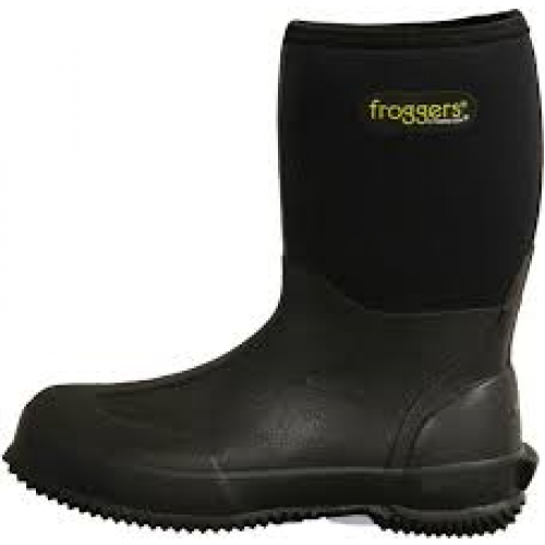 Frogger Scrub Boot (Ladies)