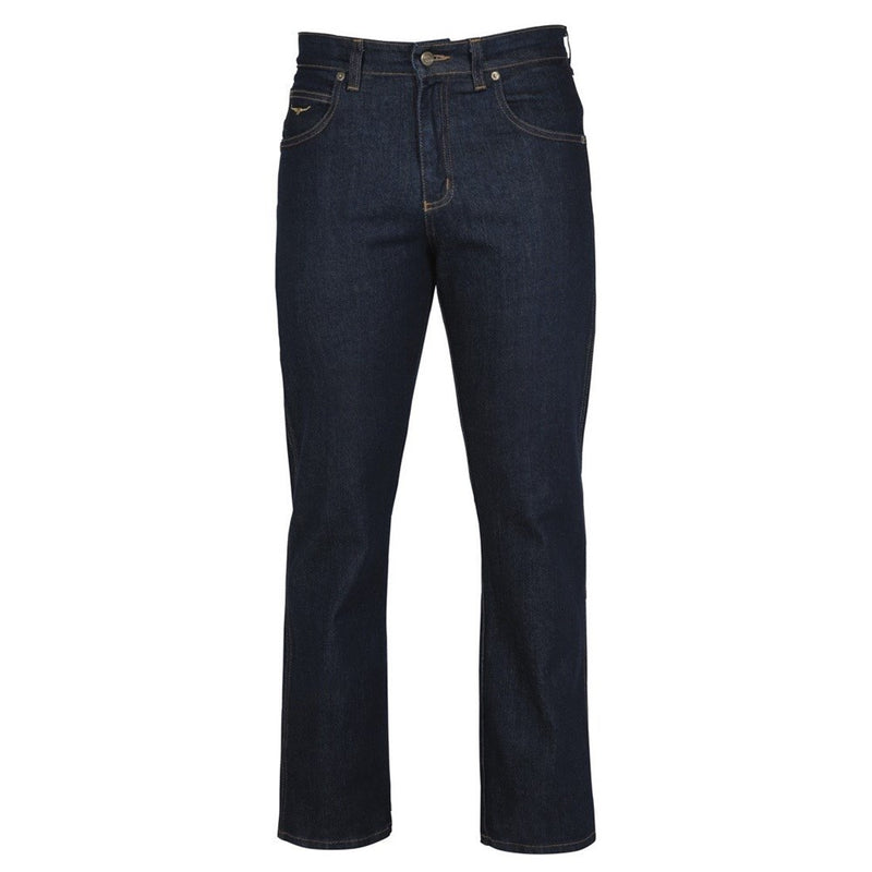 RM Williams Linesman Jean - Regular Indigo