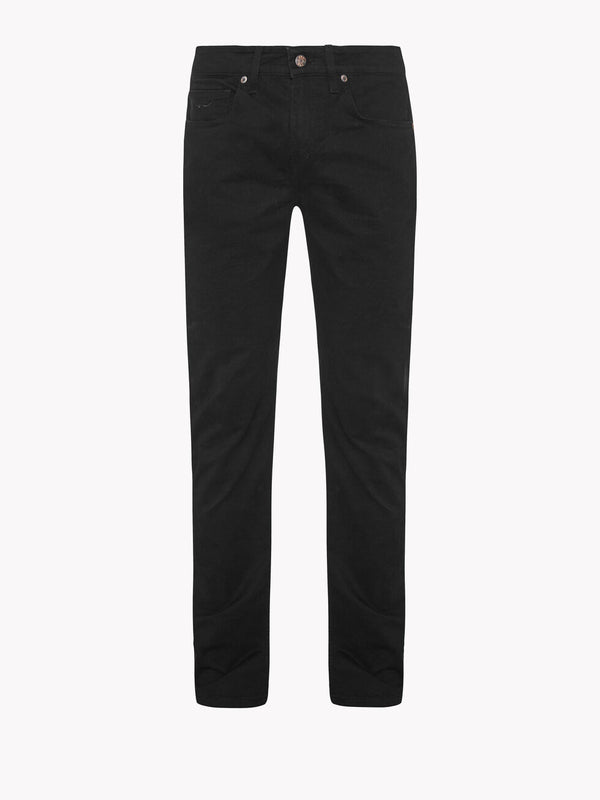 RM Williams Ramco Jeans (Black)