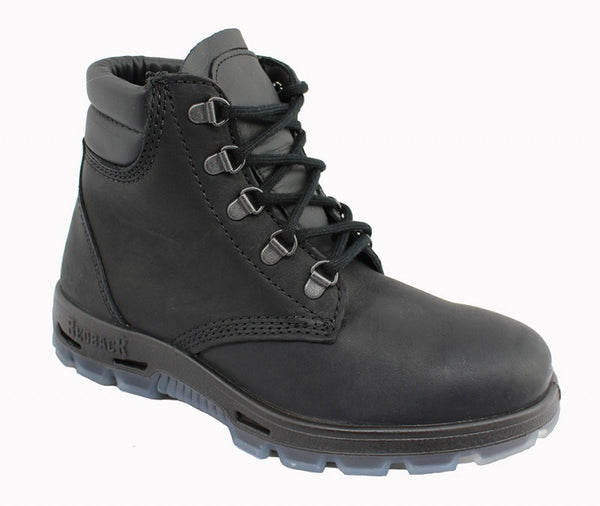 UABK Non-Safety Laceup Workboot