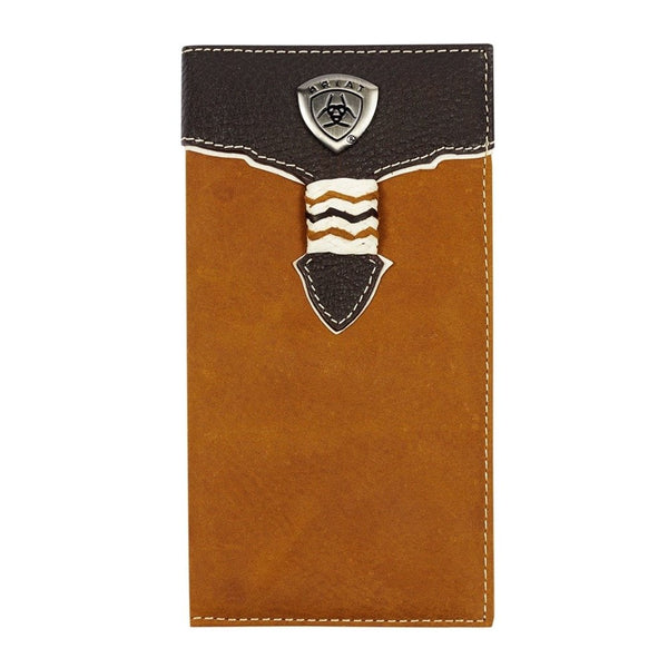 Ariat Rodeo Wallet - Overlay