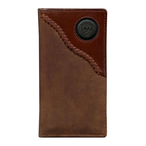 Ariat Rodeo Wallet - Two Toned Stitch