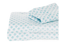 Ramesses Egyptian Cotton 250 T.C. Printed Sheet Set