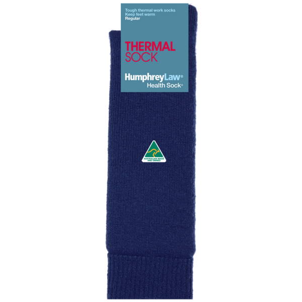 Humphrey Law Thermal Work Sock