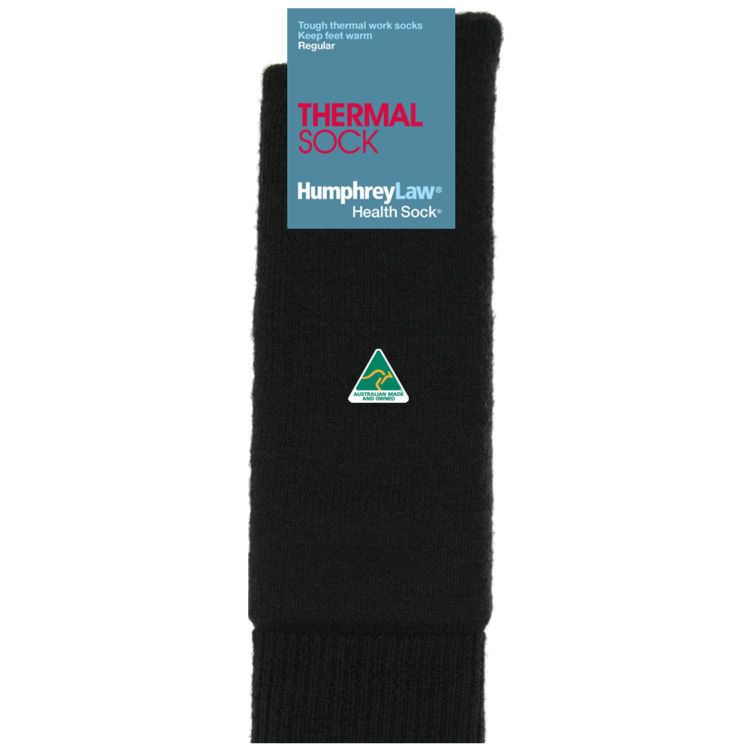 Thermal Work Sock