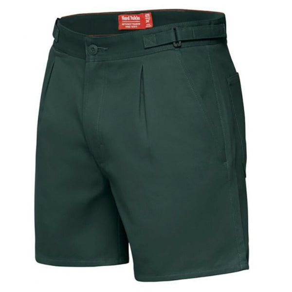 Hard Yakka Tab Side Utility Short