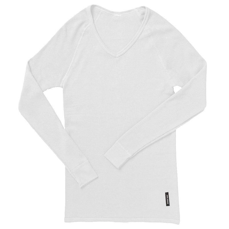 Holeproof Aircel Long Sleeve Tee