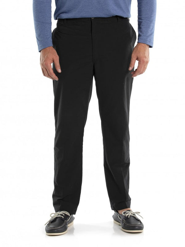Breakaway Mens Woodbury Pull On Pants (Larger Sizes)