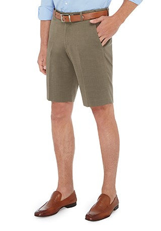 City Club Barwon Eden Short (Olive)