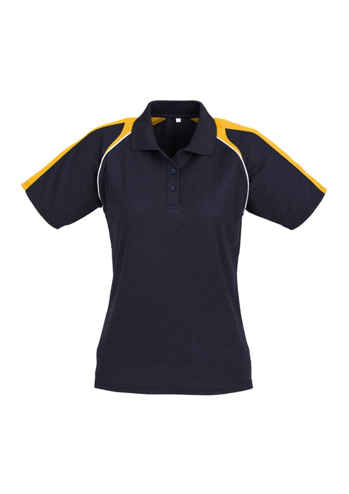 Biz Collection Womens Triton Polo Shirt