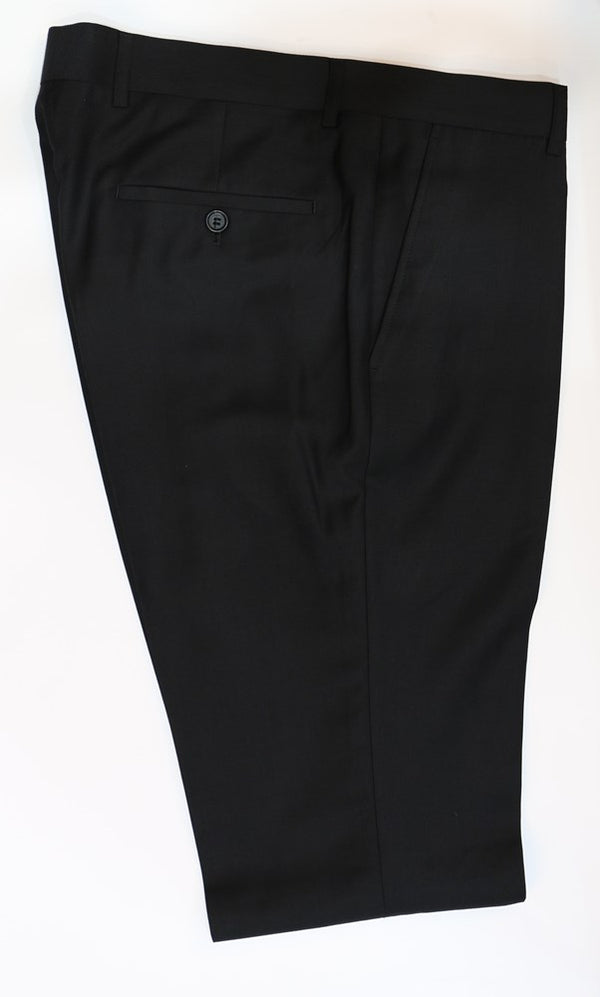 Christian Brookes Cam Trouser (Black)