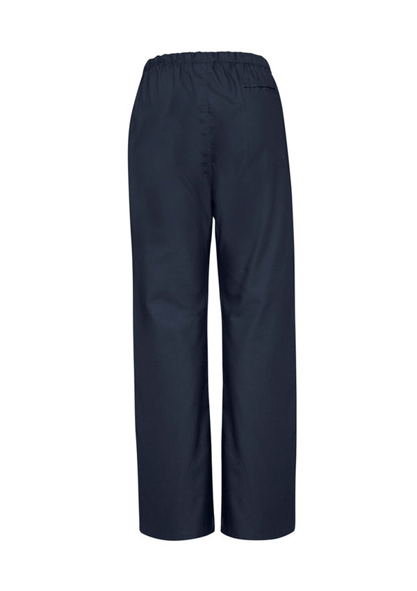 Biz Collection Womens Classic Scrubs Bootleg Pant