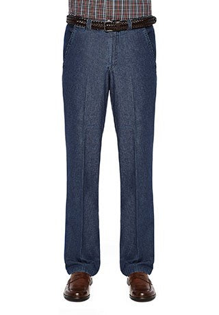 City Club Carson Denim Pant