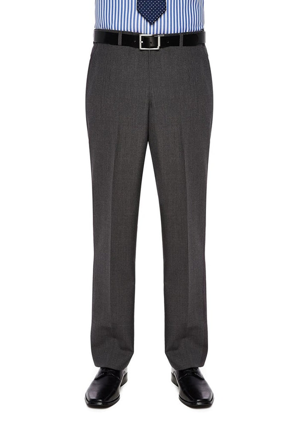 City Club Carter Pant (Charcoal)