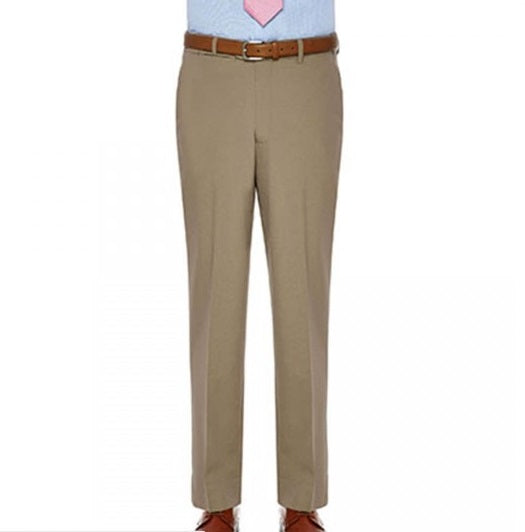 City Club Carter Pant (Beige)
