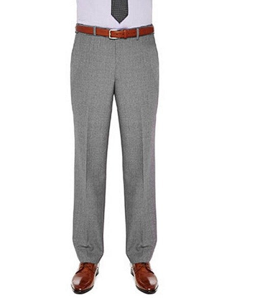 City Club Carter Pant (Silver)