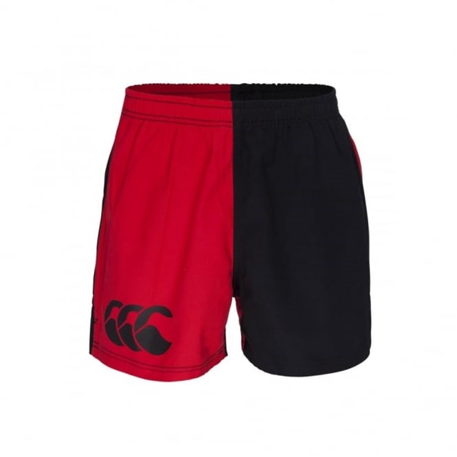 Canterbury Cotton Harlequin Short Pocket (Core)