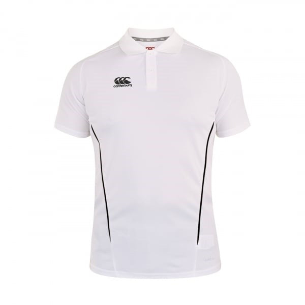 Mens Team Dry Polo