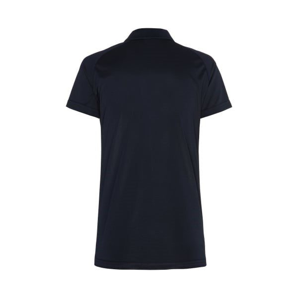 Womens Team Dry Polo