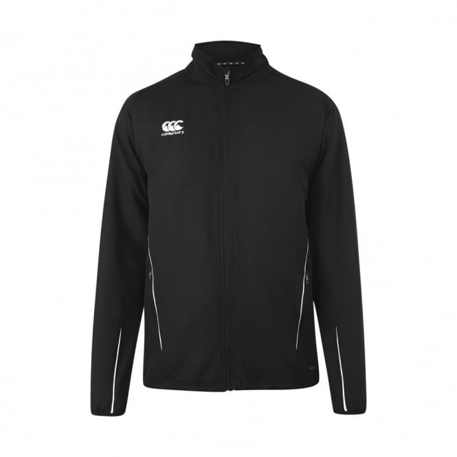 Mens Team Track Jacket