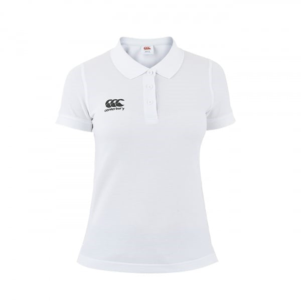 Canterbury Womens Waimak Polo