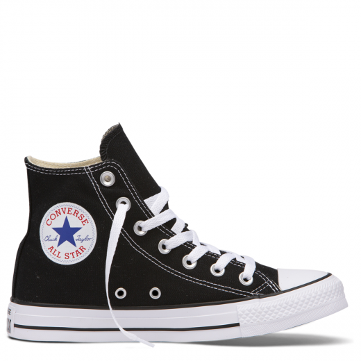 Converse Chuck Taylor Core Canvas High Top (Black)