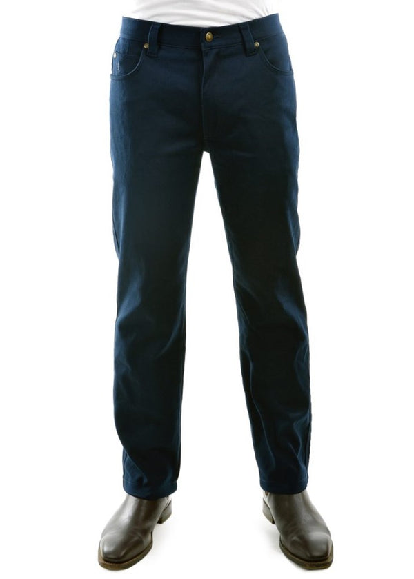 Stretch Stockman Jean