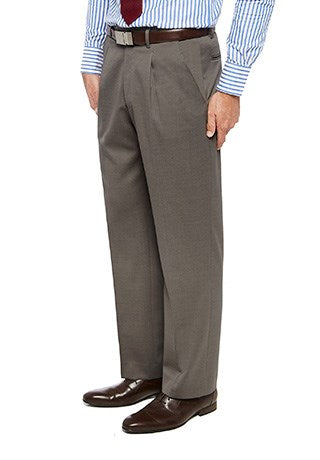 City Club Diplomat PWLG Pant (Almond)