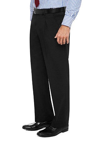 City Club Diplomat PWLG Pant (Black)