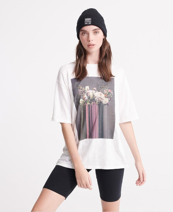 Superdry Ellison Graphic Tee