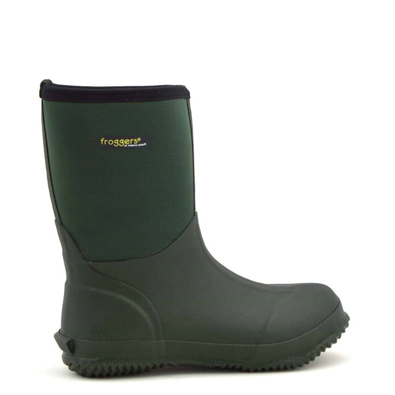 Thomas Cook Mens Frogger Scrub Boot