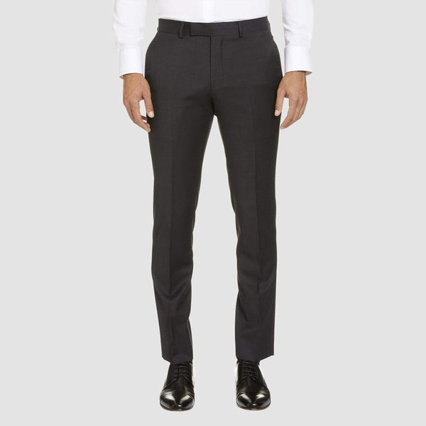 Studio Italia Icon Stretch T81 Trouser (Charcoal)