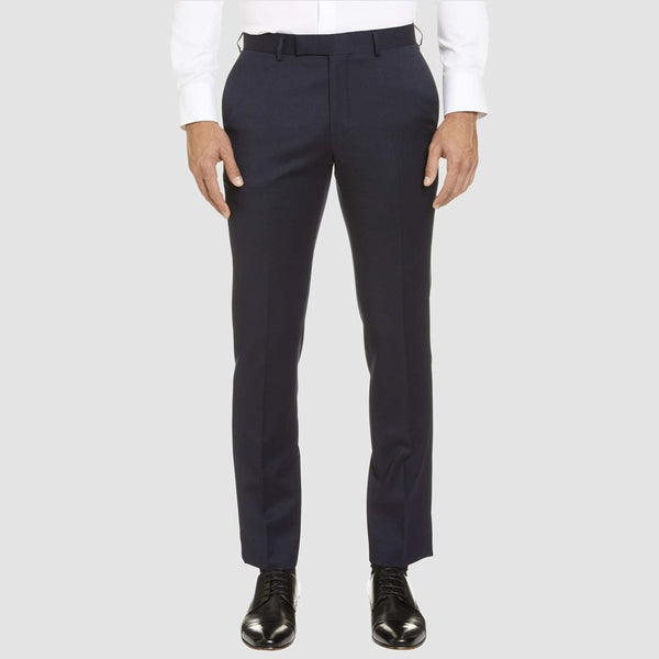Studio Italia Icon Stretch T81 Trouser (Navy)