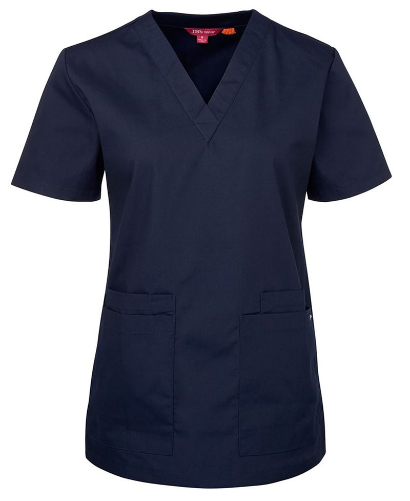 JB's Ladies Scrubs Top (8-24)