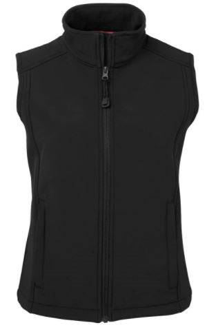 JB's Womens Layer (Softshell) Vest