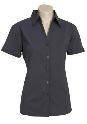 Biz Collection Womens Metro Shirt