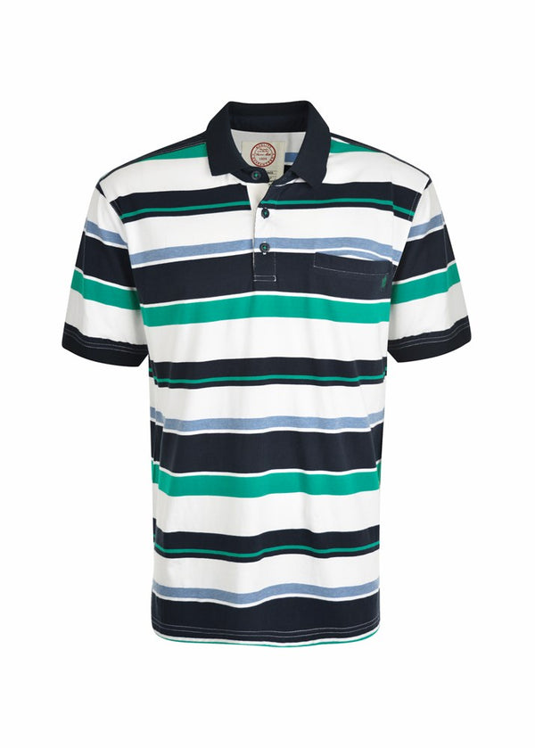 Thomas Cook Mens Matthews Polo