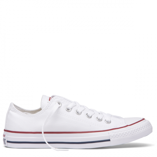Converse Chuck Taylor Core Canvas Low Top (Optical White)
