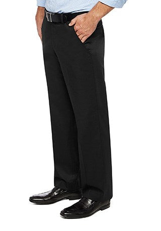 City Club Pacific Flex Pant (Black)