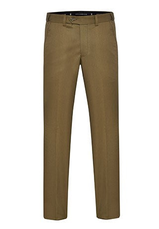City Club Pacific Flex Pant (Cigar)