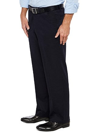 City Club Pacific Flex Pant (Navy)
