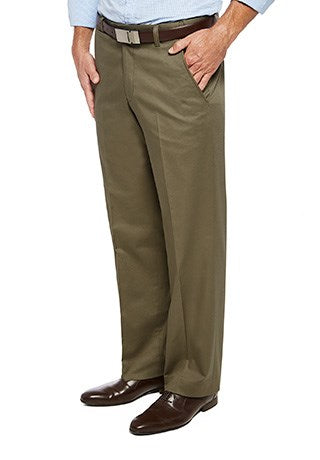 City Club Pacific Flex Pant (Tobacco)