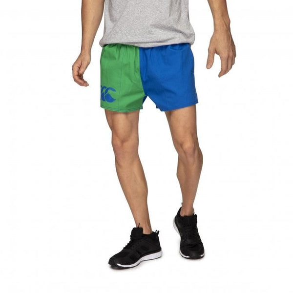 Canterbury Cotton Harlequin Short Pocket (Seasonal)