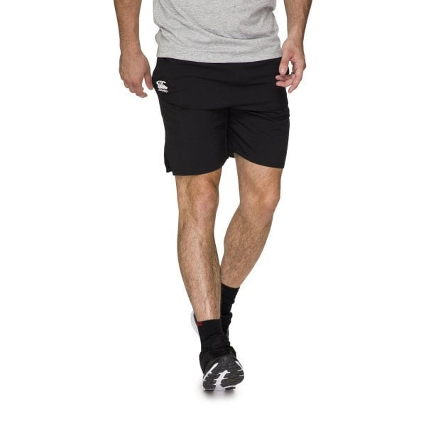 "Canterbury Mens Vapodri Woven 7"" Gym Short"