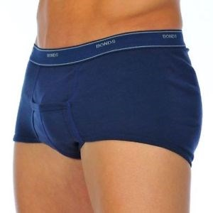 Bonds Support Brief (Navy)