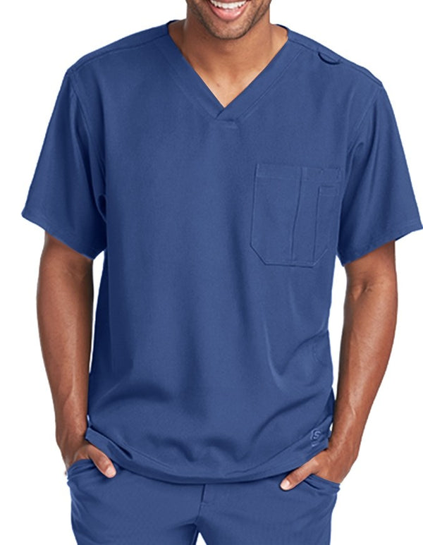 Skechers Mens V-Neck Top (XS-XL)