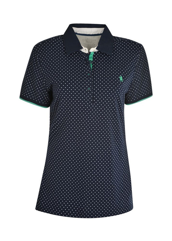Thomas Cook Womens Paige Polo